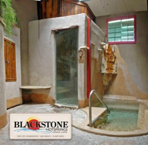 Blackstone Hotsprings New Mexico