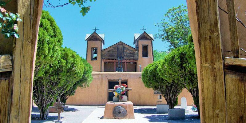 El Santuario de Chamayo
