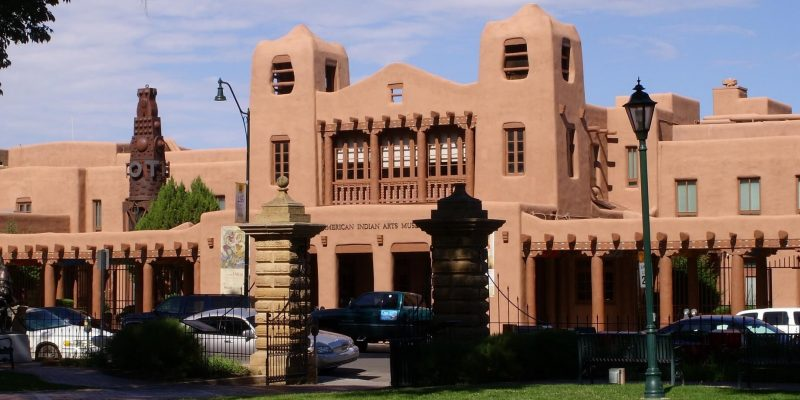 American Indian Arts Museum, New Mexico